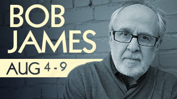Bob James at the Blue Note New York City