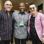 Larry Carlton, Nathan East and Terumasa Hino