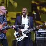 Larry Carlton and NE