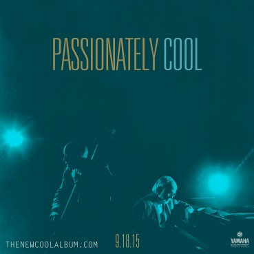 Passionately COOL #thenewcool