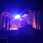 Temple of Bacchus 3