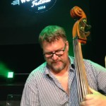 World Jazz Festival - Bassist - 7.29.16